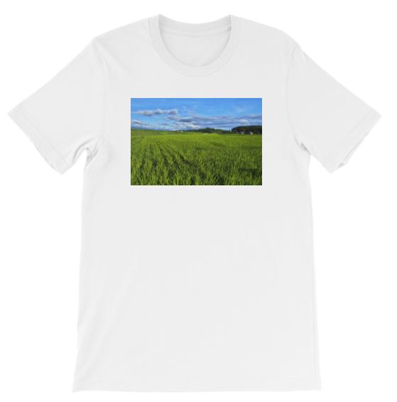 田舎Tシャツ